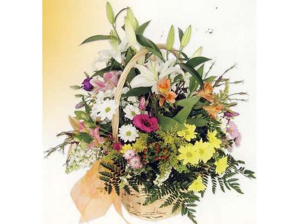 venta de arreglos florales madrid