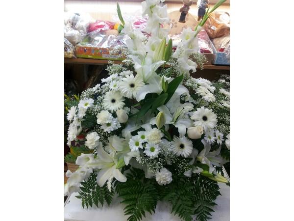 centros florales villalba