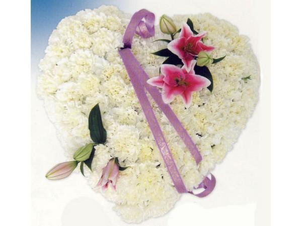coronas para funeral villalba