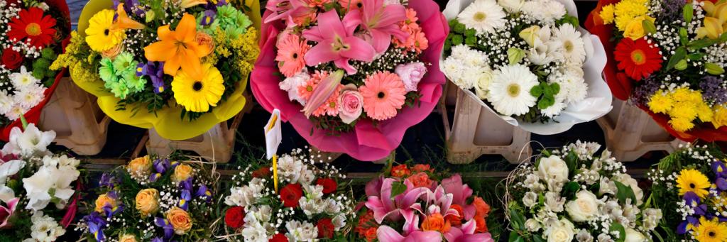 flores a domicilio villalba
